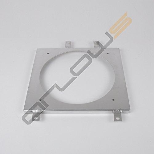 Lamiera di alluminio ventola Honda Civic 92-00(supporto/fissaggio per (Spal Ventole Di Raffreddamento)