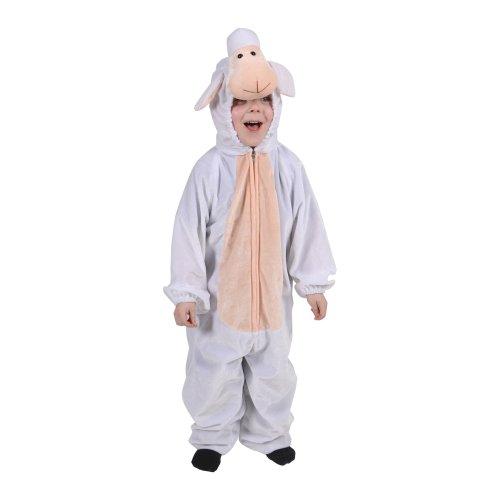 Little Lamb - Kids Costume 7 - 8 years