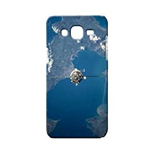 G-STAR Designer 3D Printed Back case cover for Samsung Galaxy ON5 - G4583