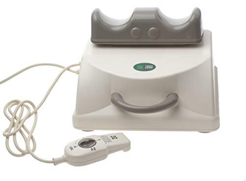 chi-enterprise Original Sun Ancon Chi-Maschine I seit über 25 Jahren weltweit bewährt I Chi-Gerät für Stress-Abbau & Entspannung I vitalisierendes Chi-Massage-Gerät Modell SDM-888 inkl. Timer