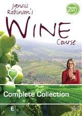 Jancis Robinson's Wine Course ~ Complete Collection (2 Disc Set) (PAL) (ALL REGIONS)