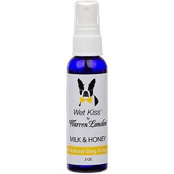 Artikelbild: Warren London Wet Kiss Pet Köln Milch und Honig, 59ml