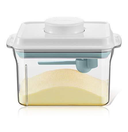 Dispenser Di Polvere Formula Contenitore Per Il latte In Polvere Senza BPAContenitore Per Alimenti Sigillato Portatile Per Latte In Polvere Snack
