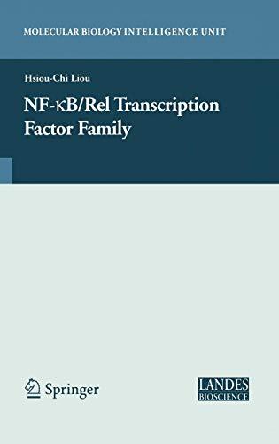 NF-kB/Rel Transcription Factor Family (Molecular Biology Intelligence Unit)