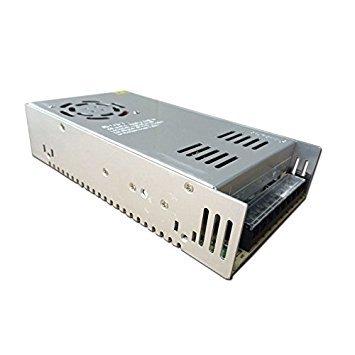 JoyNano alimentation électrique 12v 40a de commutation numérique affichage del plan convertisseur de surveillance vidéo et l'automatisation industrielle moteur pas à pas