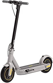 2020 New Lauched Ninebot Kickscooter MAX G30LP Folding Electric Scooter Max Speed 30km/h Mileage Range 40km 10