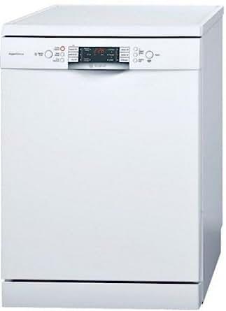Bosch SMS69M22FF Lave Vaisselle Pose Libre 60 cm Nombre de Couverts: 14 42 dB Classe: A