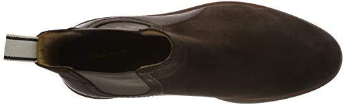 GANT Men's Martin Chelsea Boots 7
