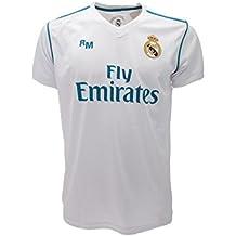 Maglia Calcio Real Madrid CF Cristiano Ronaldo PS 25254 Replica Ufficiale 44751eecbefa