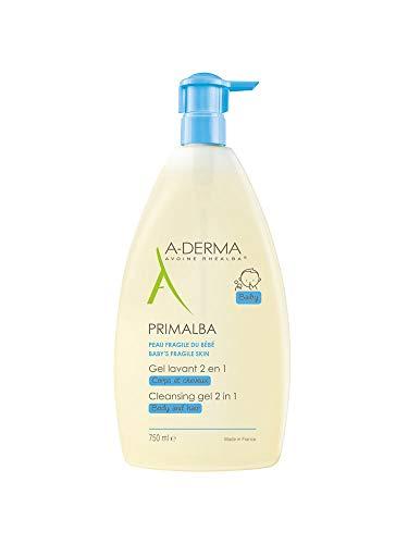Aderendhülse Primalba Gel Reiniger 2In1 7-800 gr - Durch Duftende Reinigungsmittel