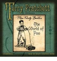 [(The World of Poo)] [ By (author) Terry Pratchett, Read by Helen Atkinson-Wood ] [June, 2012]