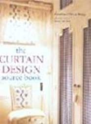The Curtain Design Sourcebook by Caroline Clifton-Mogg (2005-10-01)