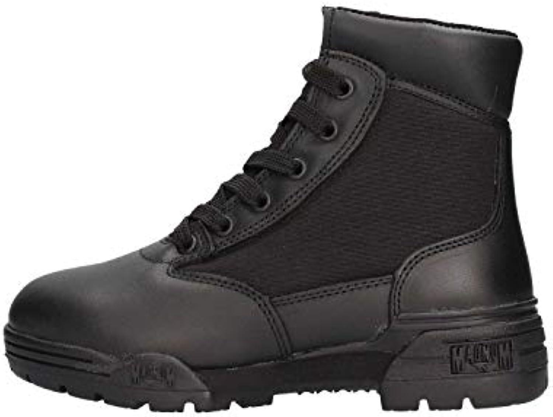 Magnum scarpe da ginnastica Stivaletto Stivaletto Stivaletto Unisex Hi-Tec Classic T2 Nero O006913-021-01 (39 - Nero) | Special Compro  64a0cd