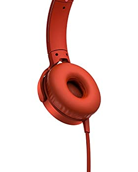 Sony Mdr-xb550ap Kopfhörer (Extrabass, Mikrofon) 4