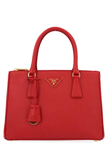 Prada Luxury Fashion Damen 1BA863NZVF068Z Rot Handtaschen | Herbst Winter 19