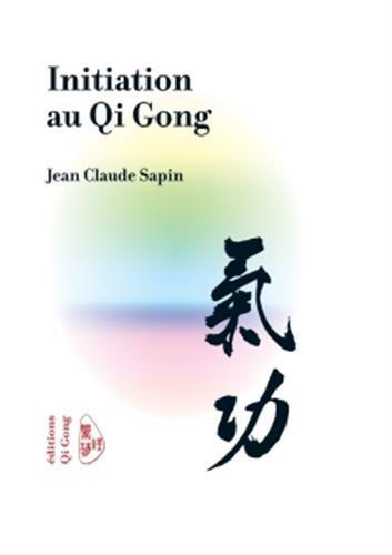 Qi Gong initiation