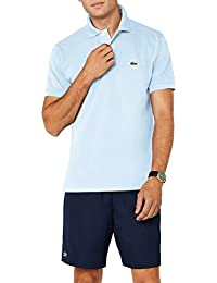 a20bf84f7f00 Lacoste - L1212 - Polo - Coupe droite - Manches courtes - Homme