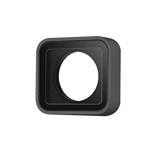 Caracteristicas: 🌊GoPro Hero 7 6 5 Lente de repuesto. 🌊No se requieren herramientas, instalación rápida. 🌊El vidrio plano garantiza la distorsión bajo el agua. 🌊Vidrio templado de alta calidad antiincrustante y antiarañazos. 🌊El diseño a prueba de ag...