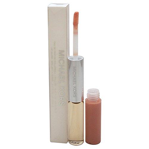 Michael Kors Eau de Parfum Rollerball and Lip Gloss Duo for Women, 5ml each