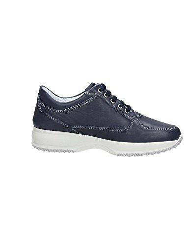 Igi & Co. 77660 Chaussures à lacets femmes Bleu