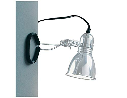 Nordlux Lampe pince Photo Spot 40W E27Aluminium 59372029