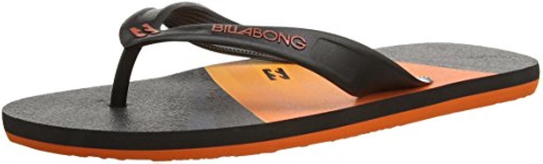 Billabong Cut It - Sandalias de Goma para Hombre