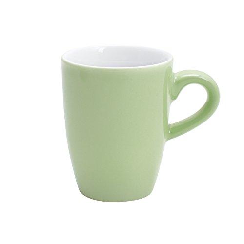 Kahla Pronto Colore Espresso-Obertasse, Espressotasse, Moccatasse, Kaffeetasse, Tasse, Becher, 100...
