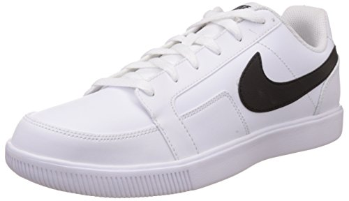 Nike Men's Dynasty Lite Low White and Black Running Shoes -11 UK/India (46 EU)(12 US)  available at amazon for Rs.2577