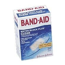band-aid-tough-strips-waterproof-adhesive-clear-bandages-30-each-by-jj-healthcare