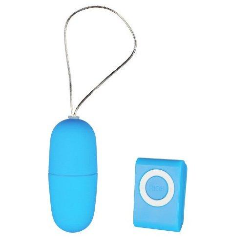 Preisvergleich Produktbild Wasserdichte Drahtlose Tragbare MP3-Vibrator Fernbedienung Ei Vibrator Klitoris und G-Punkt Stimulatoren sextoys für Frauen
