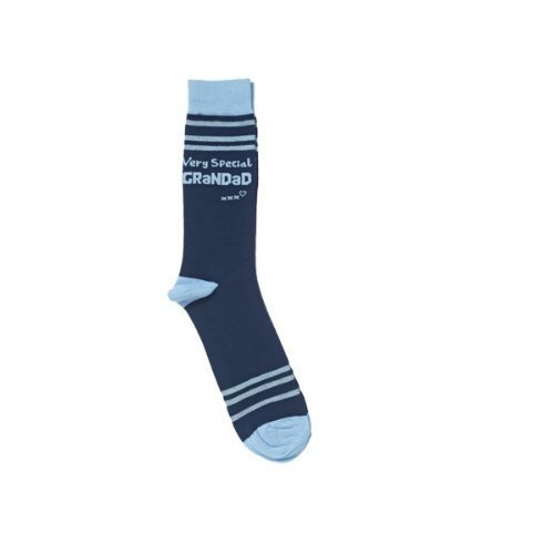 Boofle Socks - Very Special Grandad