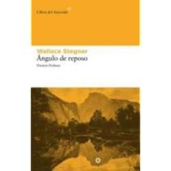 Angulo De Reposo (Libros del Asteroide) Premio Pulitzer 1972