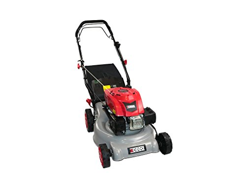 Best Value Petrol Lawn Mowers For Sale In The Uk Mower