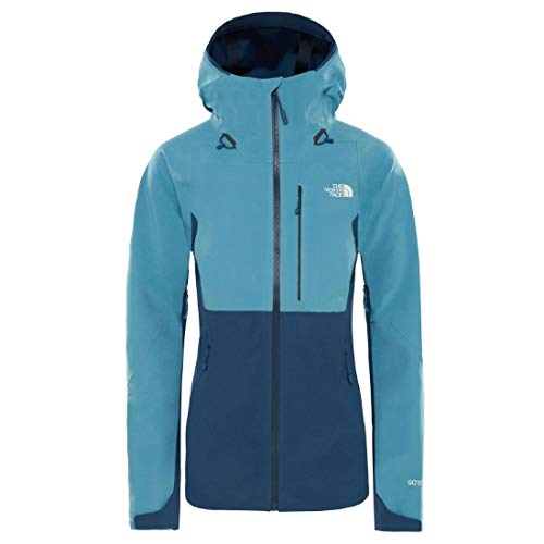 THE NORTH FACE W APEX Flex GTX 2.0 Jacket - S - Tex Face North Jacke Gore The