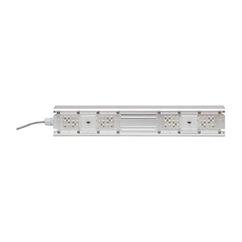 Galleria fotografica sanlight 62W watt LED del modulo S2W incluso greenception wuchs fertilizzante 100G