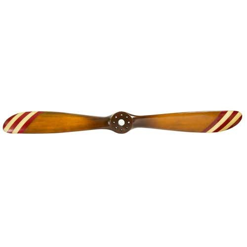 "Authentic Models Propeller Holzpropeller \""Barnstormer 1\"" - AP145 - Holz - 120 cm"