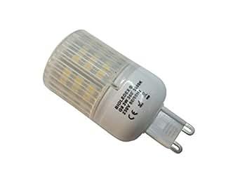 bioledex 48 smd g9 led ampoule puissant 360 blanc chaud luminaires et eclairage. Black Bedroom Furniture Sets. Home Design Ideas