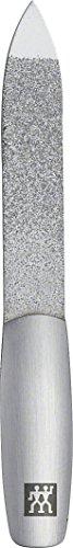 ZWILLING TWINOX Etui aus Yakleder mit Reißverschluss, 5-teilig, schwarz - 5