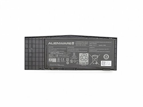 Alienware Akku 90Wh Original M17x-R4 Serie Alienware M17x Laptop