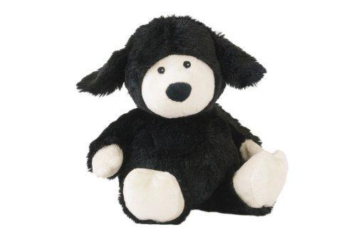Warmies® Schwarzes Schaf: Stofftier mit Lavendel-Füllung