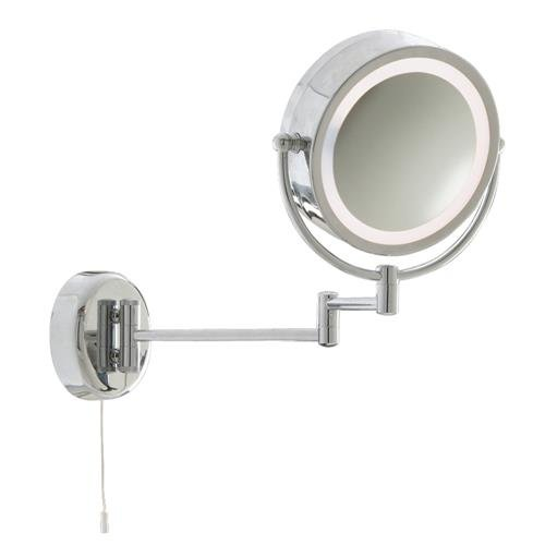 bathroom-magnifying-mirror-wall-light-chrome-finish-11824