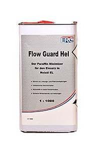 ERC Flow Guard Hel hiver Additif Fioul Fließ verbe esserer Concentré 1: 1000–Bidon de 5L