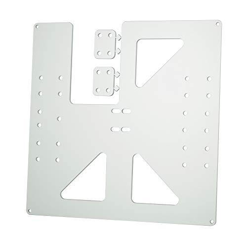 Ruthex supporto per riscaldatore – anet a8 a6 – stampante 3d