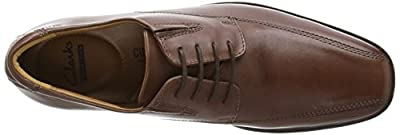 Clarks Tilden Walk, Men's Derby