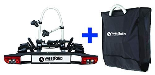Westfalia-Automotive 350036900008 Fahrradträger BC 60 (Version 2018) ...