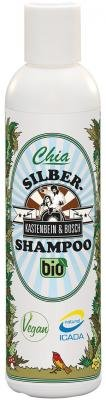 Kastenbein und Bosch Chia Silber Shampoo Bio