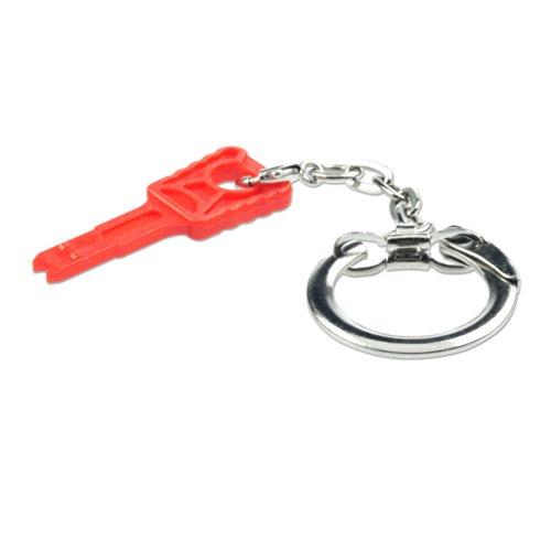LINDY Schlüssel für Patchkabel der Serien 45075–45085