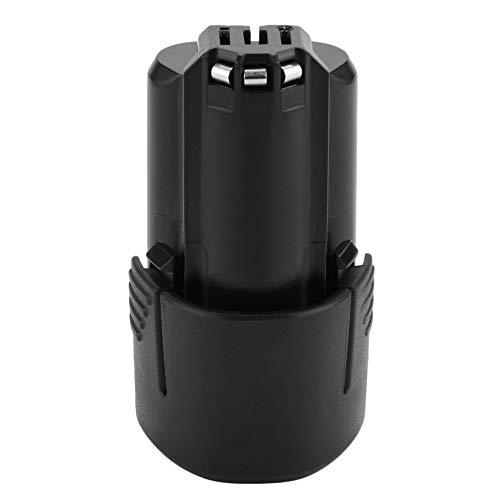 Eagglew Ersatz für Bosch Akku 10.8V 2.0Ah Lithium-Ion BAT411 BAT411A BAT412 BAT412A BAT413 BAT413A BAT414 2607336013 2607336014 2607336027 2607336863 2607336864 2607336996