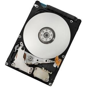 Hitachi HGST Cinemastar Z5K320 160GB 2,5' (HCC543216A7A380) SATA-300 8MB 5400RPM 7mm -