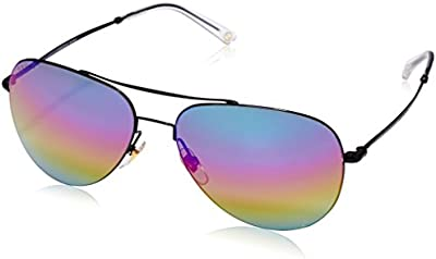 Gucci - Gafas de sol Aviador GG 2245/S R3, 006